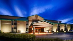 Hotel BEST WESTERN PLUS CEDAR BLUFF - Knoxville (Tennessee)