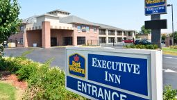 BEST WESTERN EXECUTIVE INN - Memphis (Tennessee)