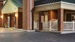 COUNTRY INN SUITES CLINTON I75 - Bethel (Anderson, Tennessee)