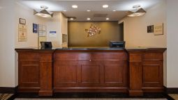 BW PLUS BELLE MEADE INN SUITES - Nashville, Nashville (Tennessee)
