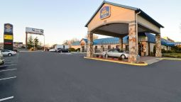 Hotel BEST WESTERN JOHNSON CITY - Johnson City (Tennessee)