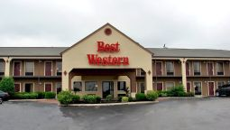 BEST WESTERN CARRIAGE HOUSE INN STES - Jackson (Tennessee)