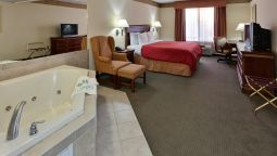 Suite COUNTRY INN SUITES CLINTON I75