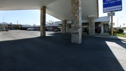 Exterior view AMERICAS BEST VALUE INN UVALDE