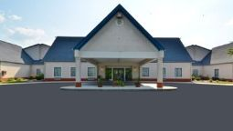 BEST WESTERN WYTHEVILLE INN - Wytheville (Virginia)