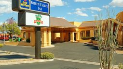 BEST WESTERN GREEN VALLEY INN - Green Valley (Arizona)