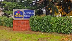Hotel BEST WESTERN LAKEWOOD MOTOR IN - Tacoma (Washington)