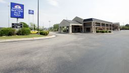 AMERICAS BEST VALUE INN - Scottsboro (Alabama)