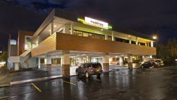 BEST WESTERN GOLDEN LION HOTEL - Anchorage (Alaska)