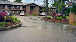 Hotel BEST WESTERN COUNTRY LANE    -JUNEAU - Auke Bay, Juneau (Alaska)