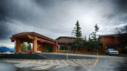 BEST WESTERN LAKE LUCILLE INN - WASILLA - Big Lake (Alaska)