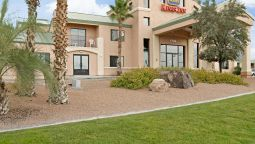 BEST WESTERN PLUS KINGS INN - Valentine (Arizona)