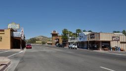 Hotel BEST WESTERN RANCHO GRANDE - Wickenburg (Arizona)