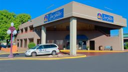 BEST WESTERN INNSTES TUCSON - Tucson (Arizona)