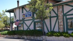 Quality Inn Payson - Payson (Arizona)