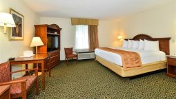 Room BEST WESTERN WYTHEVILLE INN