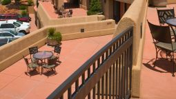 Exterior view BEST WESTERN PLUS INN SEDONA