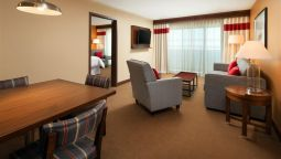 Kamers Four Points by Sheraton Phoenix South Mountain