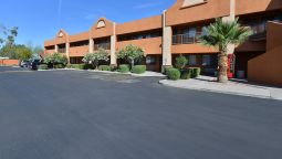 Exterior view BEST WESTERN INN OF CHANDLER