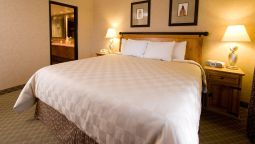 Room BEST WESTERN PLUS Scottsdale Thunderbird Suites