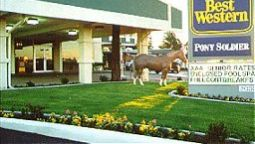 BEST WESTERN  PONY SOLDIER INN - Flagstaff (Arizona)