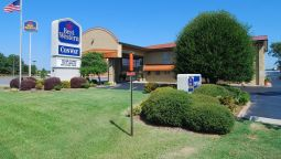 Hotel BEST WESTERN CONWAY - Conway (Arkansas)