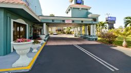 AMERICAS BEST VALUE INN - Fort Smith (Arkansas)