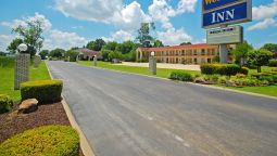 BEST WESTERN INN - West Helena, Helena-West Helena (Arkansas)