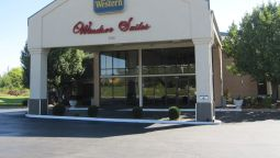 Hotel BEST WESTERN WINDSOR SUITES - Fayetteville (Arkansas)