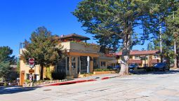 Hotel BEST WESTERN CARMELS TOWN HOUS - Carmel-By-the-Sea (California)