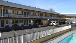 Hotel BEST WESTERN TOWN HOUSE LODGE - Modesto (California)