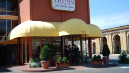 THE INN AT JACK LONDON SQUARE - Oakland (California)
