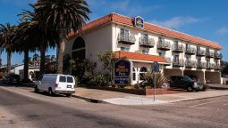 Hotel BEST WESTERN PLUS SAN MARCOS - Morro Bay (California)