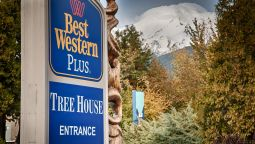 Hotel BEST WESTERN PLUS TREE HOUSE - Mount Shasta (California)