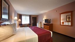 Kamers Econo Lodge Mountain View