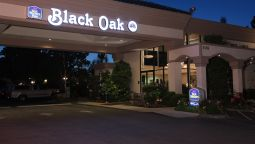 Buitenaanzicht BEST WESTERN PLUS BLACK OAK