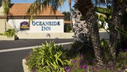 BEST WESTERN OCEANSIDE INN - Oceanside (Californië)