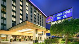 Hotel BEST WESTERN PLUS GROSVENOR - South San Francisco (California)