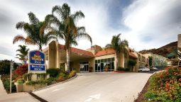 Hotel BEST WESTERN PLUS ROYAL OAK - San Luis Obispo (California)