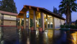 BEST WESTERN VALENCIA RANCH HOUSE INN - Valencia, Santa Clarita (California)