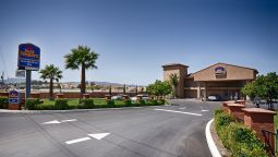 BEST WESTERN SAN BENITO INN - Hollister (California)