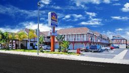 BEST WESTERN WESTMINSTER INN - Westminster (California)