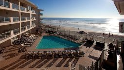 BEACH TERRACE INN - Carlsbad (California)