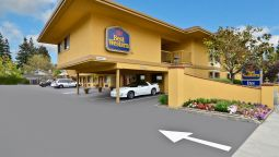 BEST WESTERN INN - Santa Cruz (California)