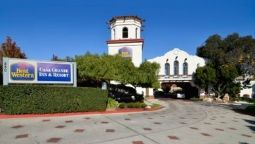 BEST WESTERN CASA GRANDE INN - Arroyo Grande (California)