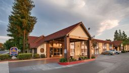 Hotel BEST WESTERN TOWN AND  COUNTRY - Tulare (California)