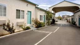 AMERICAS BEST VALUE INN - Watsonville (California)