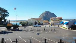 Hotel BEST WESTERN TRADEWINDS - Morro Bay (California)