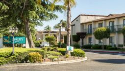 Quality Inn Morgan Hill - San Jose (California)