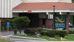 Quality Inn & Suites Irvine Spectrum - Lake Forest (California)